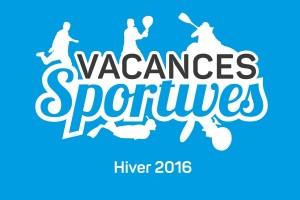 Logo Vacances Sportives hiver