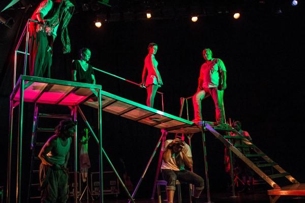 Don Juan 2.0 - Théâtre Bassaget Mauguio
